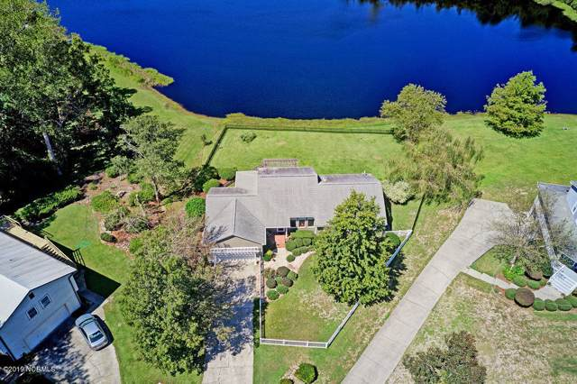 4014 Forest Lake Drive SW, Shallotte, NC 28470 (MLS #100185251) :: RE/MAX Essential