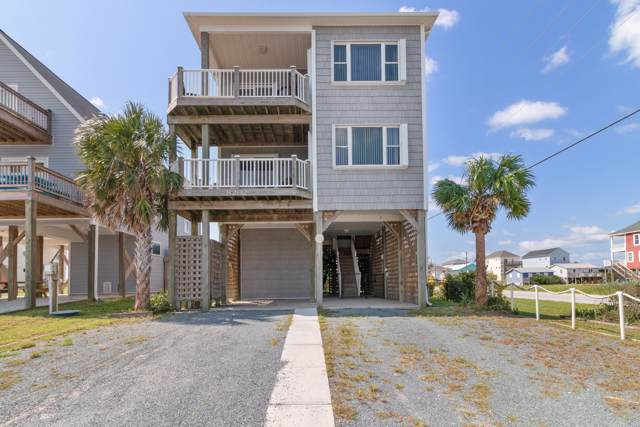 8202 5th Avenue, North Topsail Beach, NC 28460 (MLS #100185255) :: Coldwell Banker Sea Coast Advantage