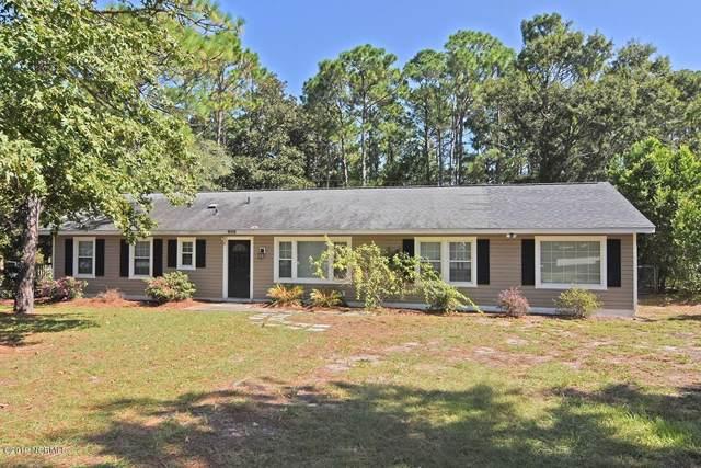 906 Fitzgerald Drive, Wilmington, NC 28405 (MLS #100185260) :: RE/MAX Essential