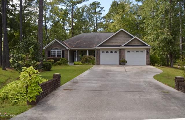 3 Moss Court, Carolina Shores, NC 28467 (MLS #100185264) :: RE/MAX Essential