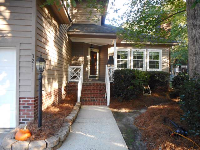 3211 Old Oak Walk, Greenville, NC 27858 (MLS #100185268) :: The Pistol Tingen Team- Berkshire Hathaway HomeServices Prime Properties