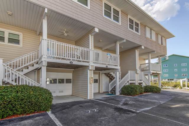 1407 Canal Drive #223, Carolina Beach, NC 28428 (MLS #100185270) :: RE/MAX Elite Realty Group
