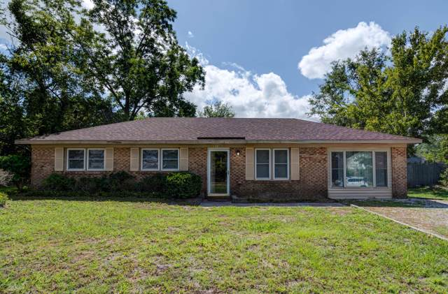 5106 Chaucer Drive, Wilmington, NC 28405 (MLS #100185274) :: RE/MAX Elite Realty Group