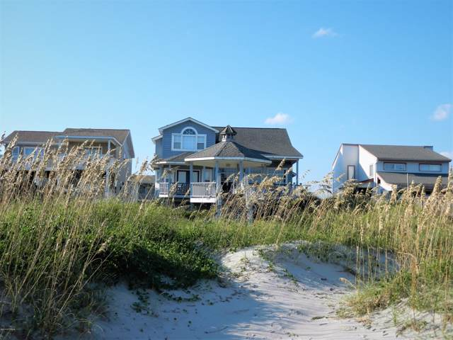 124 E First Street, Ocean Isle Beach, NC 28469 (MLS #100185278) :: CENTURY 21 Sweyer & Associates