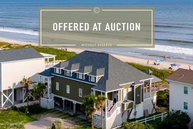 1631 E Beach Drive, Oak Island, NC 28465 (MLS #100185285) :: CENTURY 21 Sweyer & Associates