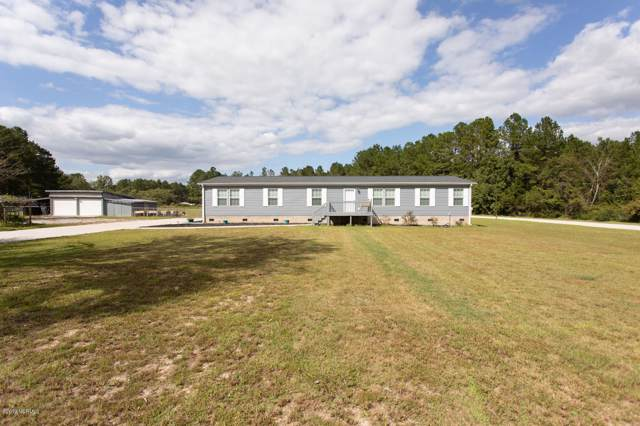 1800 Woodard Road NW, Supply, NC 28462 (MLS #100185286) :: CENTURY 21 Sweyer & Associates