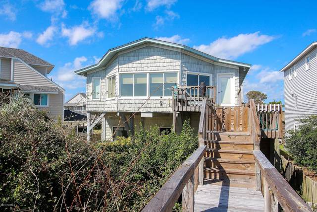 633 Caswell Beach Rd, Caswell Beach, NC 28465 (MLS #100185287) :: Lynda Haraway Group Real Estate