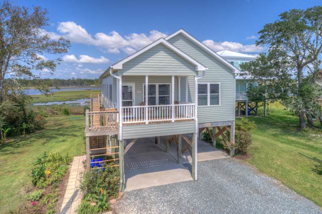 571 Atkinson Point Road, Surf City, NC 28445 (MLS #100185302) :: Coldwell Banker Sea Coast Advantage