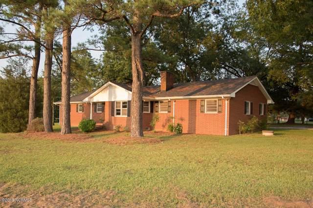 1719 Hwy 258 N, Kinston, NC 28504 (MLS #100185303) :: CENTURY 21 Sweyer & Associates