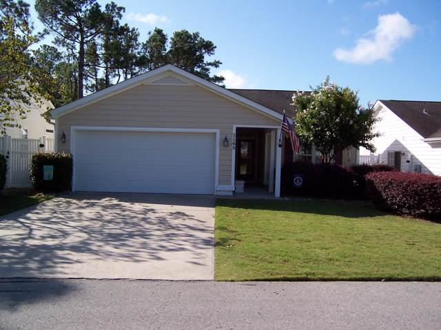5168 Minnesota Drive SE, Southport, NC 28461 (MLS #100185311) :: CENTURY 21 Sweyer & Associates
