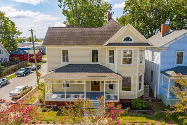 431 E Main Street, Washington, NC 27889 (MLS #100185324) :: Coldwell Banker Sea Coast Advantage