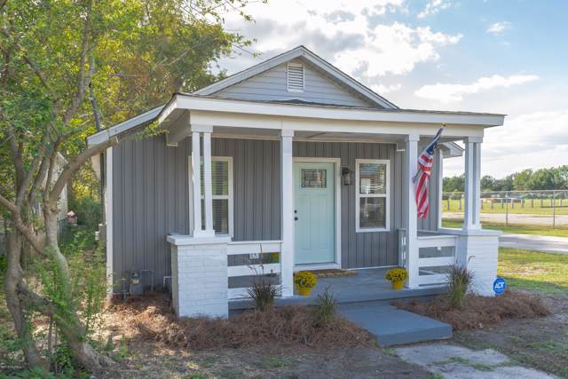 512 S 13th Street, Wilmington, NC 28401 (MLS #100185337) :: The Chris Luther Team