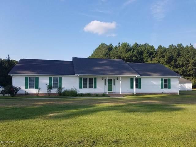 2417 Radford Lane, Greenville, NC 27834 (MLS #100185347) :: CENTURY 21 Sweyer & Associates