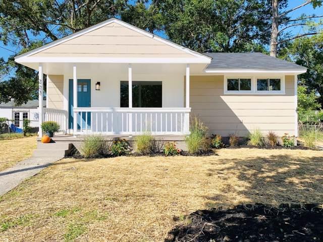 203 Banks Street, Jacksonville, NC 28540 (MLS #100185359) :: CENTURY 21 Sweyer & Associates