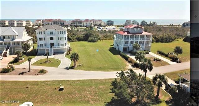 6 Sailview Drive, North Topsail Beach, NC 28460 (MLS #100185377) :: Lynda Haraway Group Real Estate