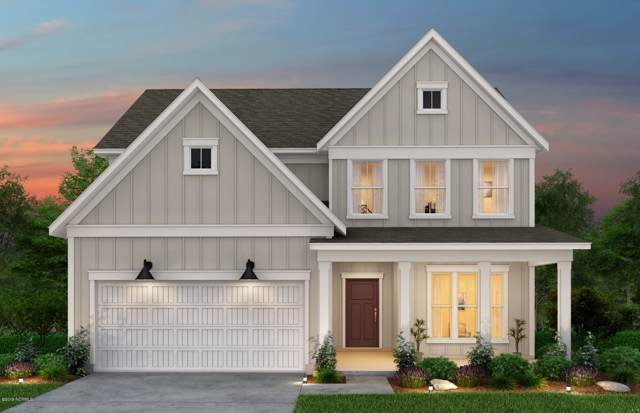 4125 Endurance Trail, Wilmington, NC 28412 (MLS #100185379) :: Vance Young and Associates