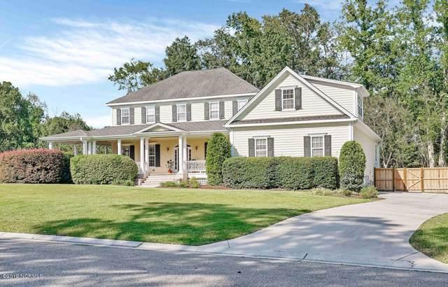 301 Marsh Oaks Drive, Wilmington, NC 28411 (MLS #100185395) :: RE/MAX Essential