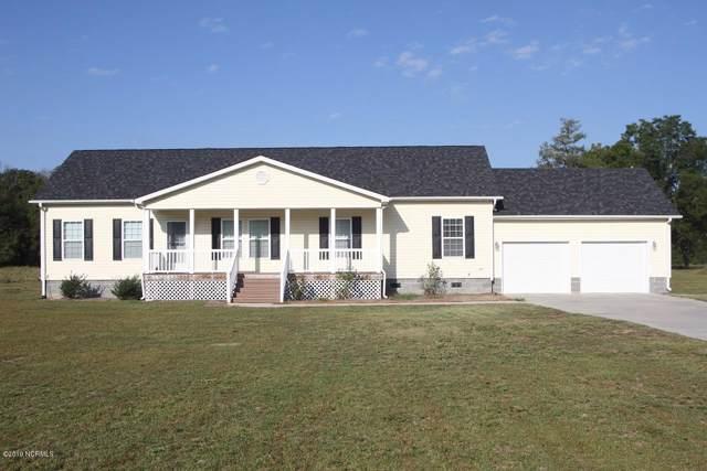 10023 Nc Highway 87 W, Tar Heel, NC 28392 (MLS #100185437) :: Courtney Carter Homes