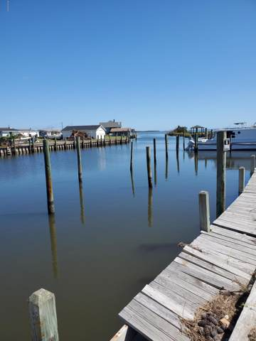 218 Mary Ella Road, Harkers Island, NC 28531 (MLS #100185439) :: The Keith Beatty Team