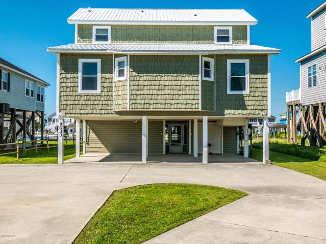 9033 E 9th Street W, Surf City, NC 28445 (MLS #100185468) :: The Keith Beatty Team