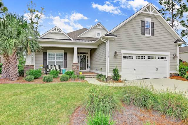2338 Sugargrove Trail NE, Leland, NC 28451 (MLS #100185471) :: The Keith Beatty Team