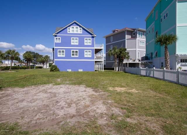 102 Rougue Cove Drive, Carolina Beach, NC 28428 (MLS #100185472) :: The Bob Williams Team