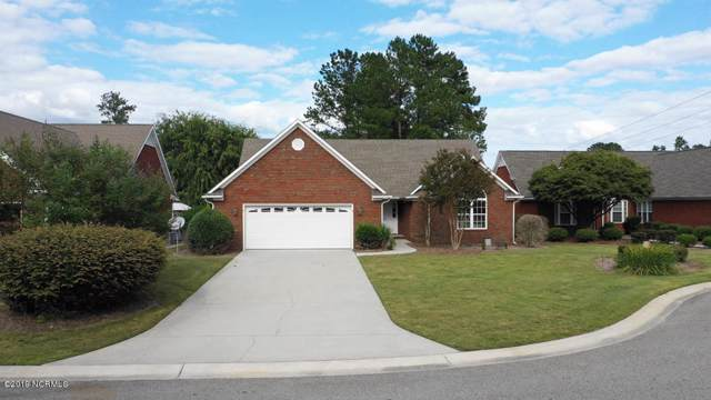 145 Candlewood Drive, Wallace, NC 28466 (MLS #100185526) :: Donna & Team New Bern