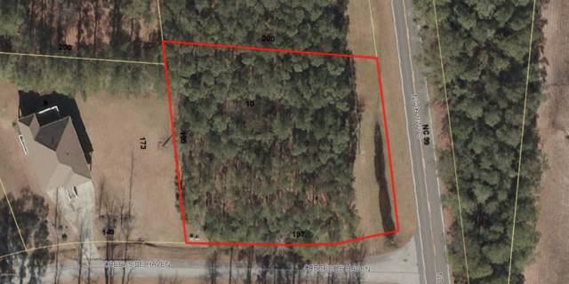 Lot 10 Nc 99, Belhaven, NC 27810 (MLS #100185528) :: Frost Real Estate Team