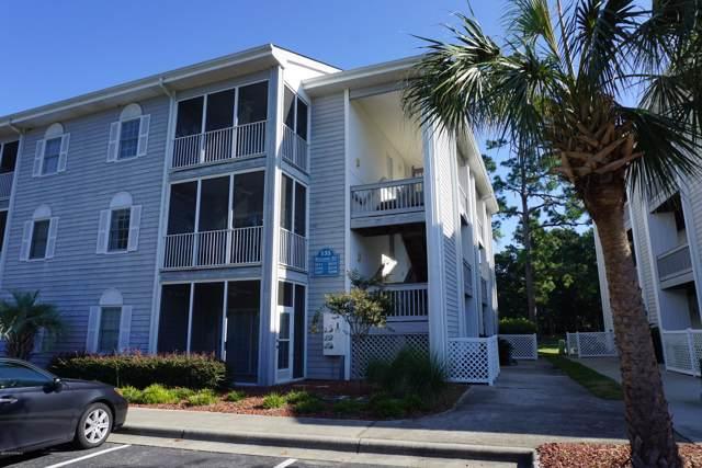 135 Royal Poste Road #3209, Sunset Beach, NC 28468 (MLS #100185566) :: The Cheek Team