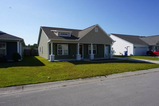 425 Elsmore Drive, New Bern, NC 28562 (MLS #100185578) :: The Keith Beatty Team