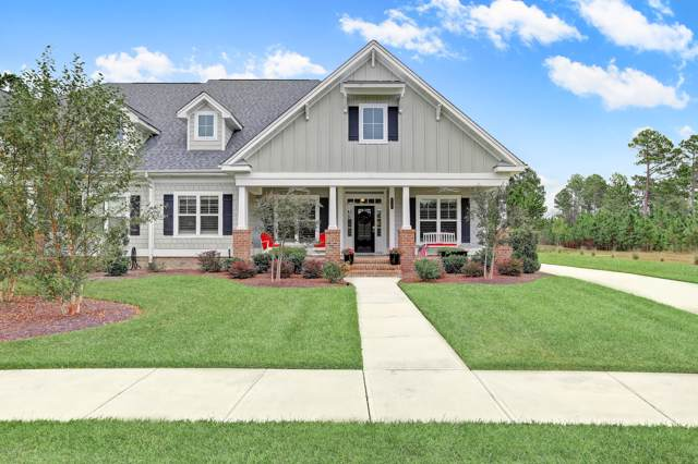 2157 Simmerman Way, Leland, NC 28451 (MLS #100185612) :: The Chris Luther Team