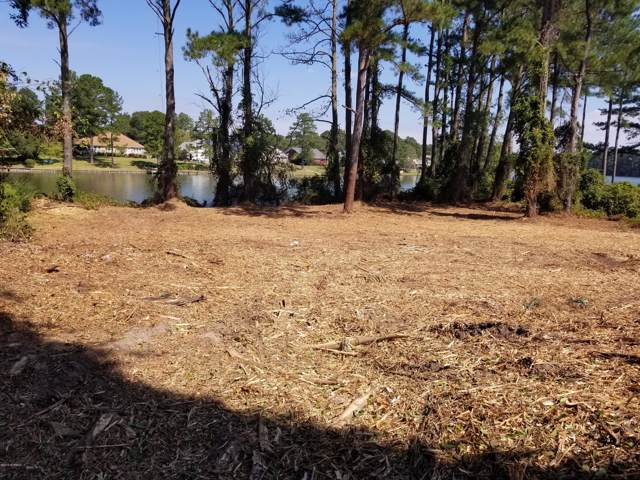 109 Kelso Road, New Bern, NC 28560 (MLS #100185615) :: Castro Real Estate Team