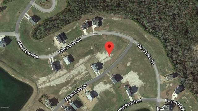 375 Spicer Lake Drive, Holly Ridge, NC 28445 (MLS #100185625) :: The Keith Beatty Team