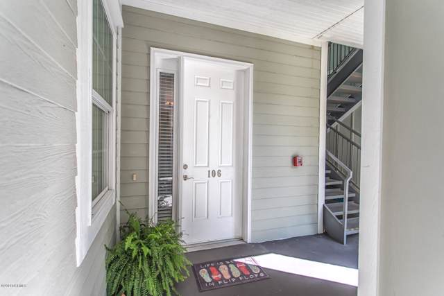 215 Valencia Court #106, Wilmington, NC 28412 (MLS #100185659) :: RE/MAX Essential