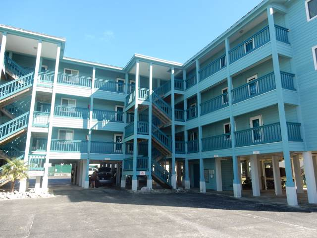 1404 Canal Drive #38, Carolina Beach, NC 28428 (MLS #100185725) :: The Keith Beatty Team