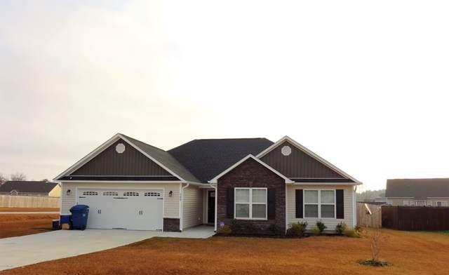 108 Prelude Drive, Richlands, NC 28574 (MLS #100185728) :: Berkshire Hathaway HomeServices Hometown, REALTORS®