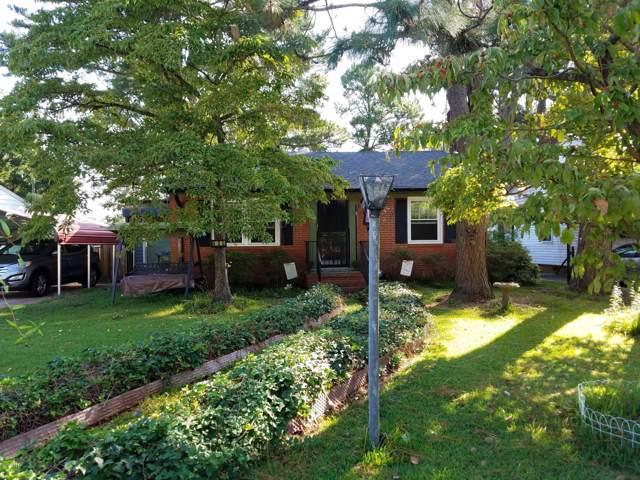 405 Belmont Avenue SW, Wilson, NC 27893 (MLS #100185736) :: Courtney Carter Homes