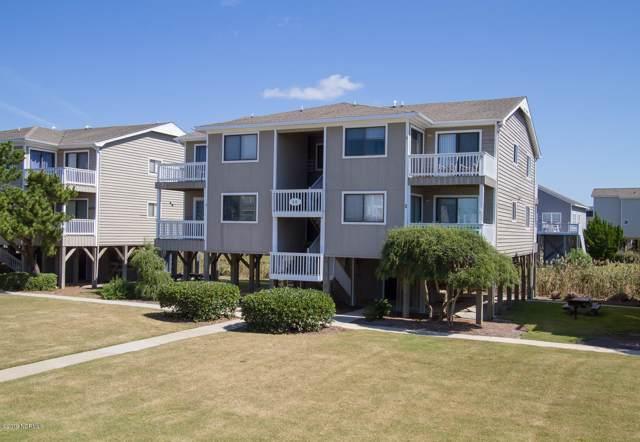 14 Harbor Drive #4, Ocean Isle Beach, NC 28469 (MLS #100185760) :: Thirty 4 North Properties Group