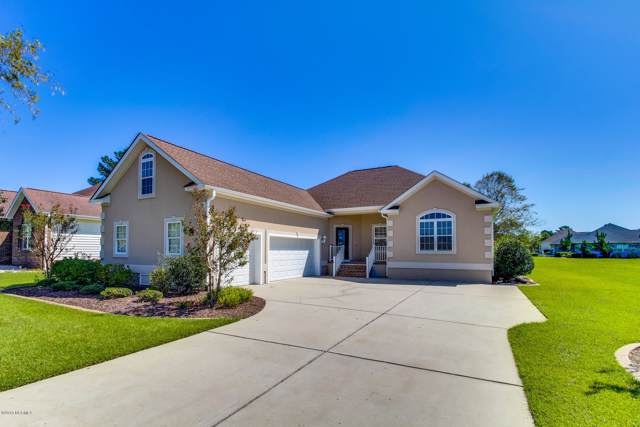 210 Monmouth Drive NW, Calabash, NC 28467 (MLS #100185764) :: The Keith Beatty Team