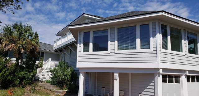 21 Cape Fear Trail, Bald Head Island, NC 28461 (MLS #100185789) :: CENTURY 21 Sweyer & Associates