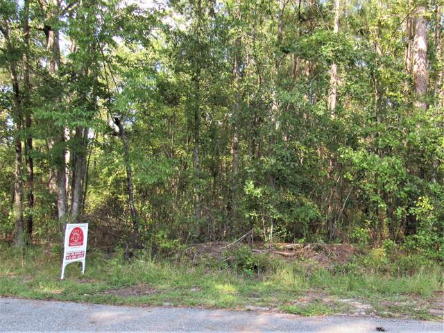 6 W Mcrae Lane/1757 Street, Lake Waccamaw, NC 28450 (MLS #100185804) :: Courtney Carter Homes