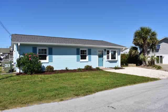 213 W Bogue Sound Drive, Atlantic Beach, NC 28512 (MLS #100185805) :: Castro Real Estate Team