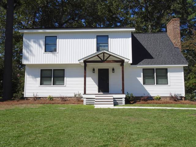 404 Westhaven Road, Greenville, NC 27834 (MLS #100185807) :: RE/MAX Elite Realty Group