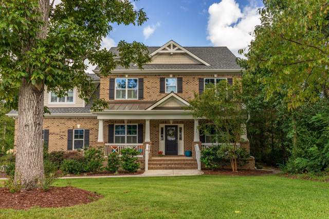 134 Summerset Landing, Hampstead, NC 28443 (MLS #100185825) :: The Bob Williams Team