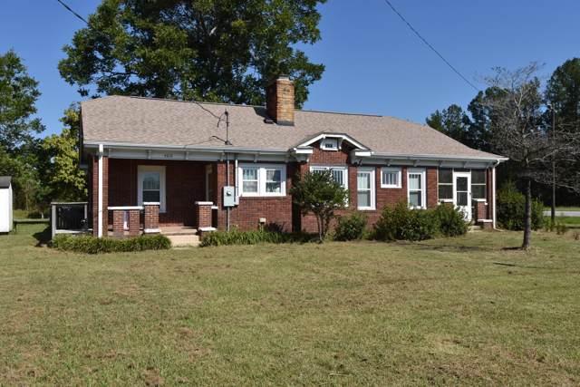 5210 Malpass Corner Road, Currie, NC 28435 (MLS #100185827) :: RE/MAX Elite Realty Group