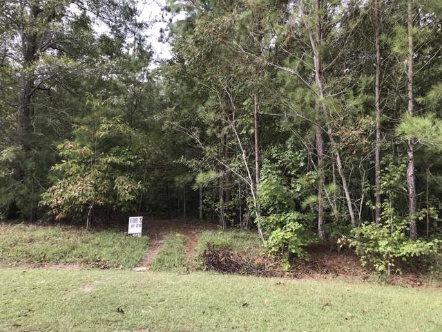 Lot 43 York Street, Washington, NC 27889 (MLS #100185828) :: RE/MAX Essential