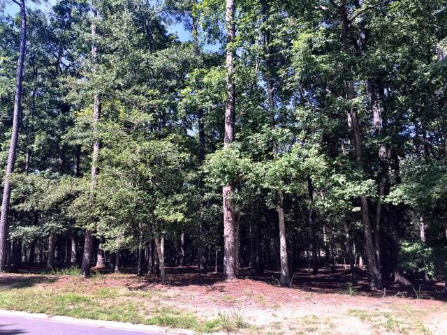 L-59 Fairway Crest Drive, Shallotte, NC 28470 (MLS #100185839) :: Vance Young and Associates