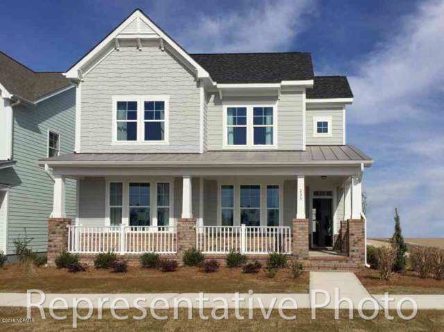 4054 Endurance Trail, Wilmington, NC 28412 (MLS #100185841) :: Vance Young and Associates