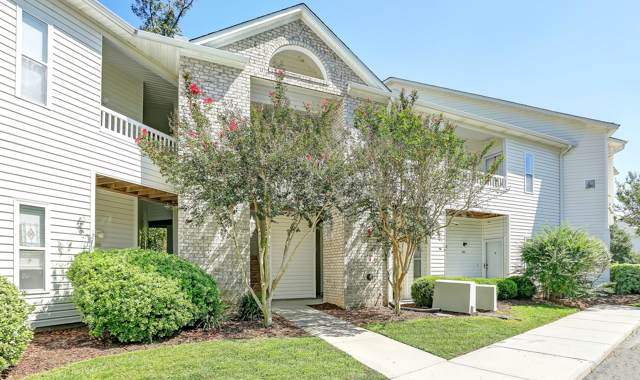 3905 River Front Place 5-201R, Wilmington, NC 28412 (MLS #100185844) :: Vance Young and Associates