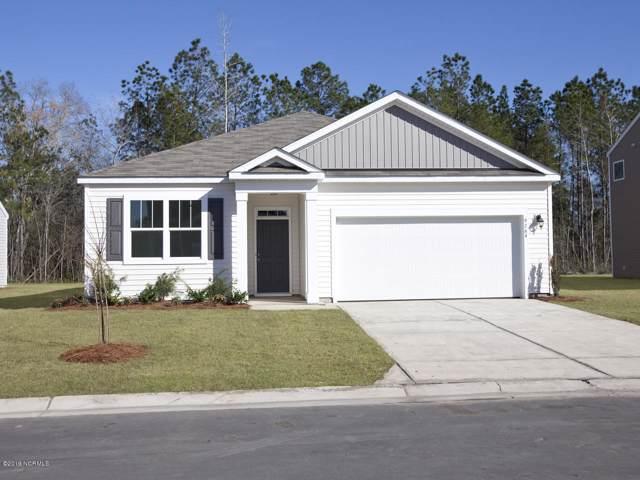 724 Seathwaite Lane SE Lot 1234, Leland, NC 28451 (MLS #100185853) :: Vance Young and Associates